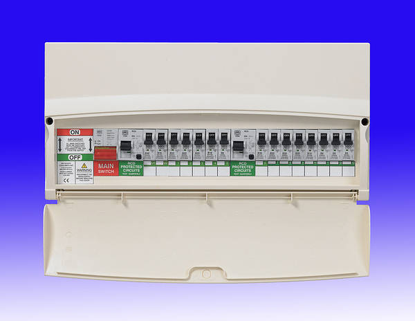 Peachy Consumer Unit Replacement Wiring Digital Resources Funapmognl
